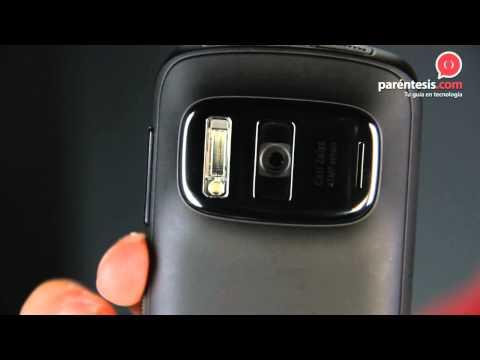Celular Nokia 808 PureView
