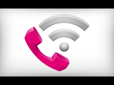 How to Enable iPhone WiFi Calling T-Mobile USA + Sprint + EE UK + Rogers + Fido iPhone 6 Plus 5S 5C