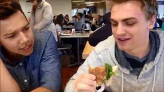Spoon Northwestern University Whatcha Eatin ?