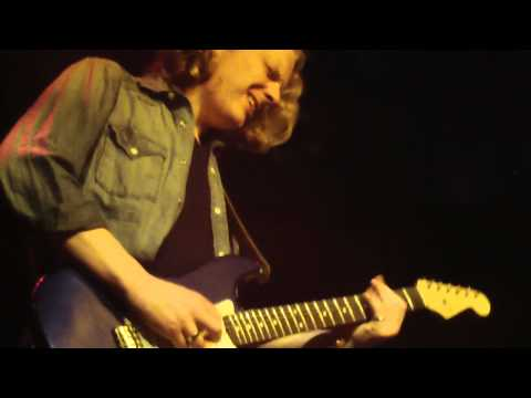 Matt Schofield - Lay it down (Metropool Hengelo 12feb2011)