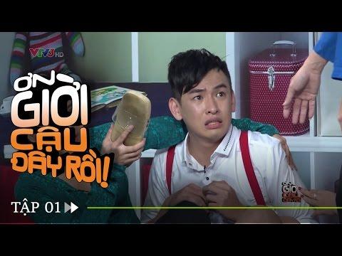 VÒNG 5 ƠN GIỜI CẬU ĐÂY RỒI 2016 TẬP 1 FULL HD (05/11/2016)
