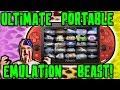PS Vita Retroarch Setup Guide! Roms and Box Art! VITA IS A PORTABLE EMULATION POWERHOUSE!