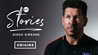 "Diego Simeone | ""I used to pretend to take training sessions!"" 