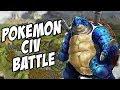 A nation that's gotta catch em all (Civ 5 Pokemon Mods)