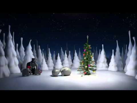 El vídeo más gracioso de navidad!!!!!