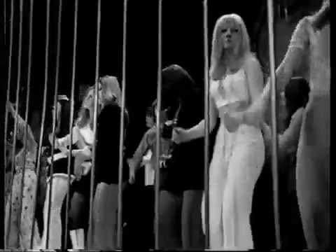 Canned Heat - 'Let's Work Together' Top Of The Pops