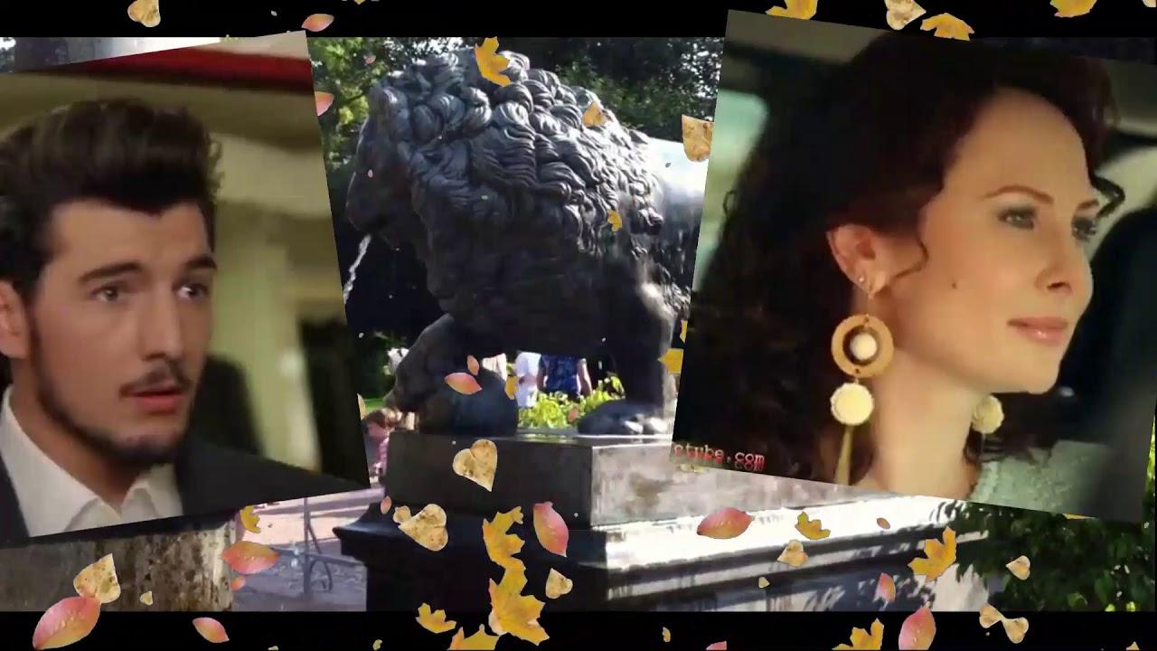 Л. ВЕЛИКАНОВА Осень в старом парке (романс) - YouTube