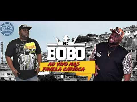 MC Bobô - Medley ao vivo