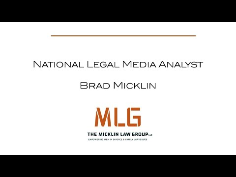 National Legal Media Analyst - Brad Micklin | The Micklin La