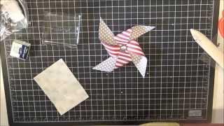Pinwheel Party June 2014 My Paper Pumpkin Kit