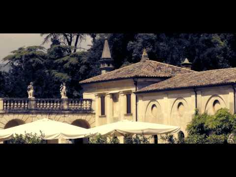 День Рождения на старинной вилле в Италии/ Birthday at Villa Veneto in Italy