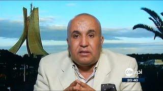 خبير استراتيجي: للجزائريين ثقة بأن داعش لا يحمل مشروع وطني ولا يريد الخير للبلاد