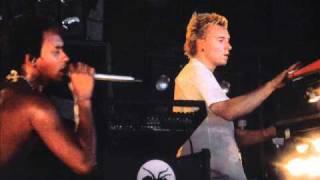 The Prodigy Narayan Beats Live 1997