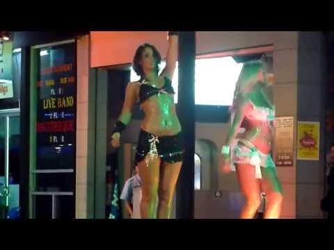 проститутки на дорогах испании