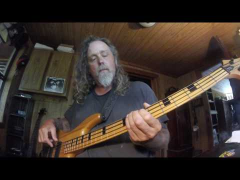 GOING TO KANSAS CITY-FATS DOMINO-BASS COVER