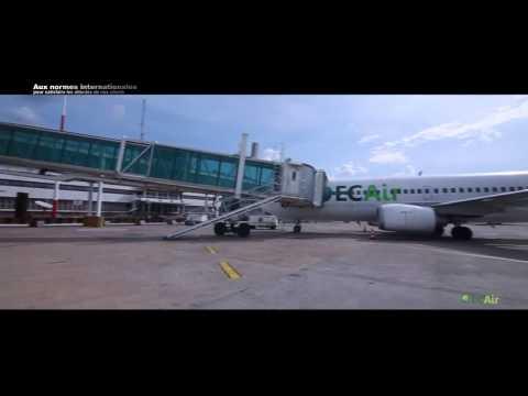 Faire de Brazzaville, le HUB de l'Afrique Centrale