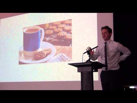 Hull CAB 2015 - Advice Forward - Mike Dixon