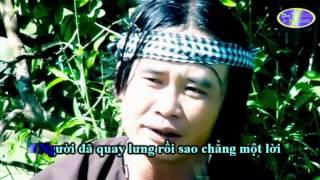 karaoke beat buồn tả tơi - Duy Tuấn