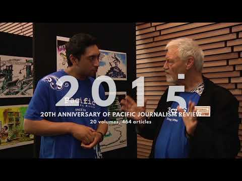 Pacific Media Centre 10 Years On (PMC)