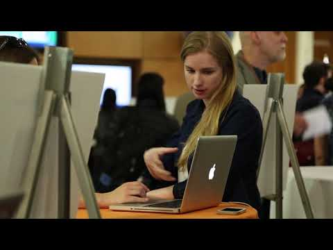 Tour of Innovation Spaces at Duke University