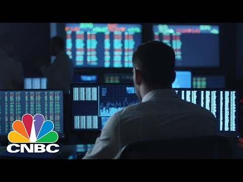 Bond Yields At A Critical Level Means More Than Meets The Eye | Trading Nation | CNBC