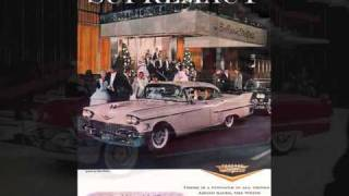 Play Big White Cadillac
