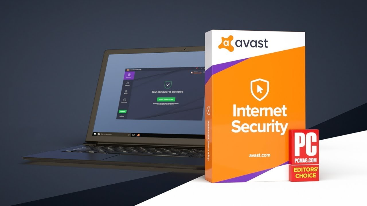 Ransomware Shield for Avast Internet Security and Avast Premier - PCMag