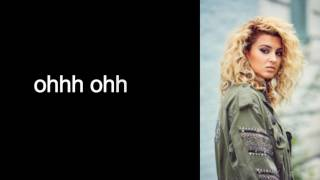 Tori Kelly - Hallelujah (Lyrics Video)