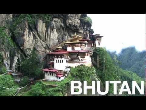 How to Travel to Bhutan