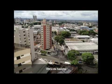 Splendor Centro Residence - Rua Paranaguá, 81 - Centro - Londrina / PR