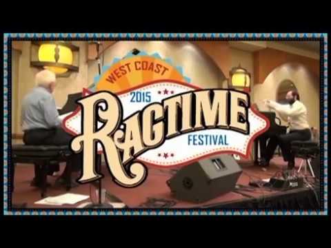THE LEGACY OF FUNNYMAN 'RAGTIME BOB' ROBERTS Presented by David N. Lewis and Rebecca Forste