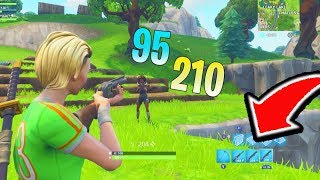 DOUBLE PUMP SEASON 6 GAMEPLAY! How to Win In Fortnite! (Ps4/Xbox Fortnite Tips and Tricks)