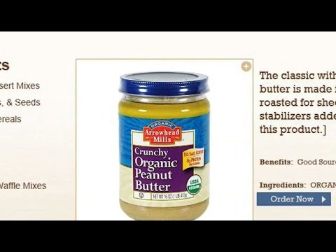 MoneyWatch: Nut butter recall; Macy's settles discrimination claims