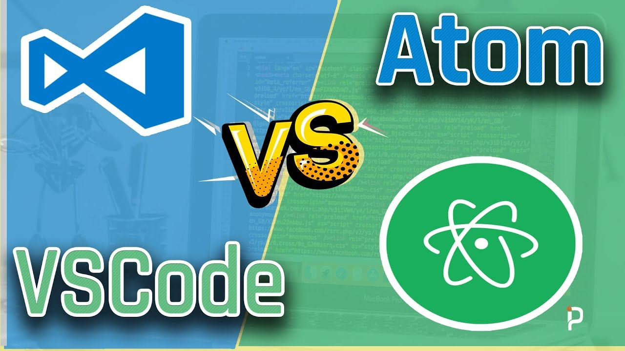 Visual Studio Code vs. Atom