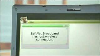 BT Total Broadband advert (HQ)