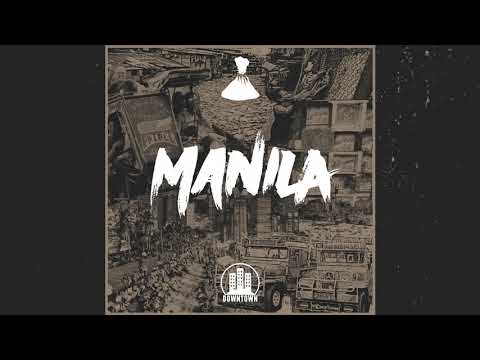 DOWNTOWN ft. BUZZ - MANILA