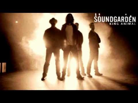 Soundgarden - Eyelid's Mouth