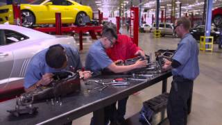 Lincoln Technical Institute Automotive Technology Program