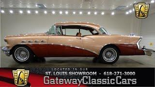 1956 Buick Century - Gateway Classic Cars St. Louis - #6588