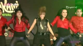 Download Lagu Stacy - Jahat @ Konsert Suara Kami 2011 mp3