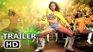 HOMECOMING: A Film By Beyoncé Official Trailer (2019) Documentary Movie HD