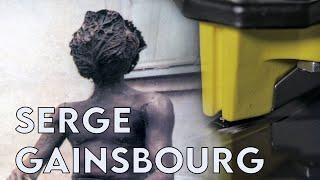 SERGE GAINSBOURG -- L' Homme A Tete De Chou
