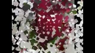 Aci HaYaT  KuBaT GüLüM  |  أغنية مسلسل دموع الورد رائعة جدا