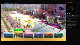 Family Game Night 9\8\2018 Monopoly family fun pack