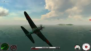 «Attack on Pearl Harbor» [PC] [Full Playthrough]
