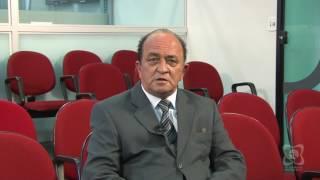 Memória BTU - Joel Divino (Ex-presidentes da Câmara)
