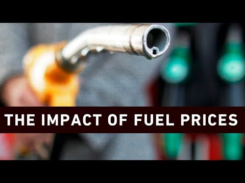 Why Fuel Prices Change And How It Impacts You