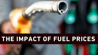 Petrol prices have fluctuated in the last six to twelve months ranging from lows of R14.00 to highs above R17.00. EWN takes a look on why the prices go up and how it affects the every day consumer.