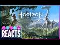 Horizon Zero Dawn Review (Spoiler-Free) - Kinda Funny Reacts