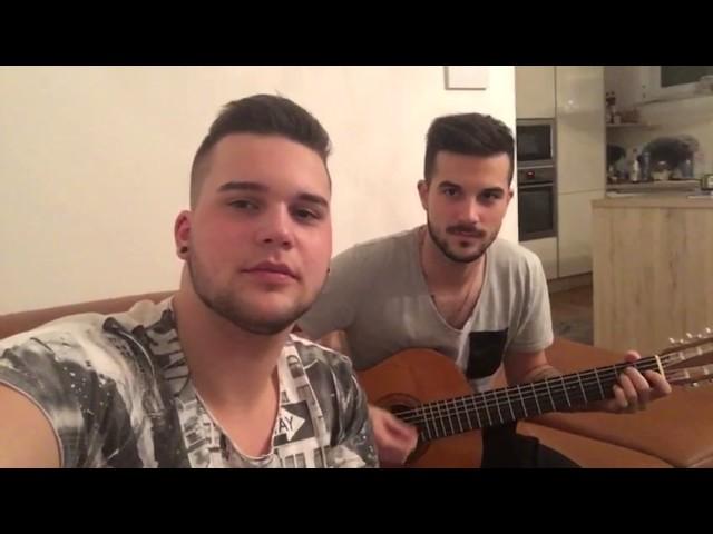 JUZNA PRUGA - PREKASNO (AcusticCover) #brothers